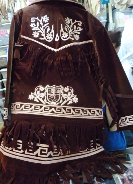 Tamaulipas Huasteco dress Costume adult size
